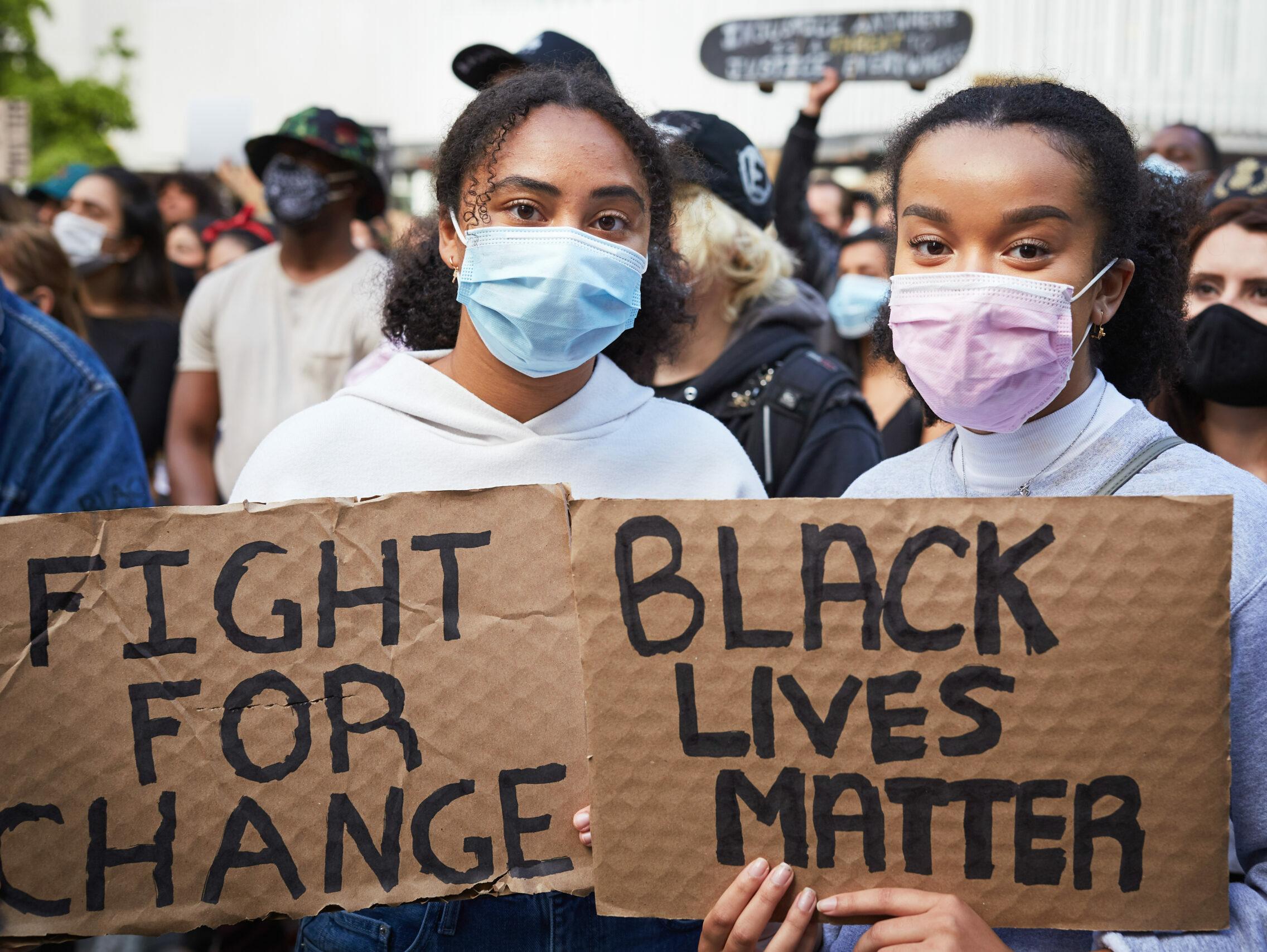 #BlackLivesMatter & Wellness